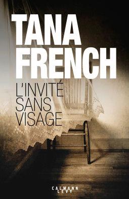 [French, Tana] L'invité sans visage Cover116