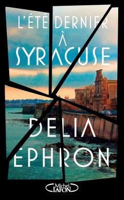 [Ephron, Delia] L'été dernier à Syracuse Cover121