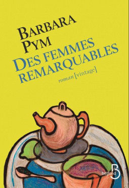 [Pym, Barbara] Des femmes remarquables Cover123