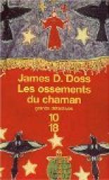 [Doss, James Daniel] Charlie Moon - Tome 3 : Les ossements du chaman Cvt_le12
