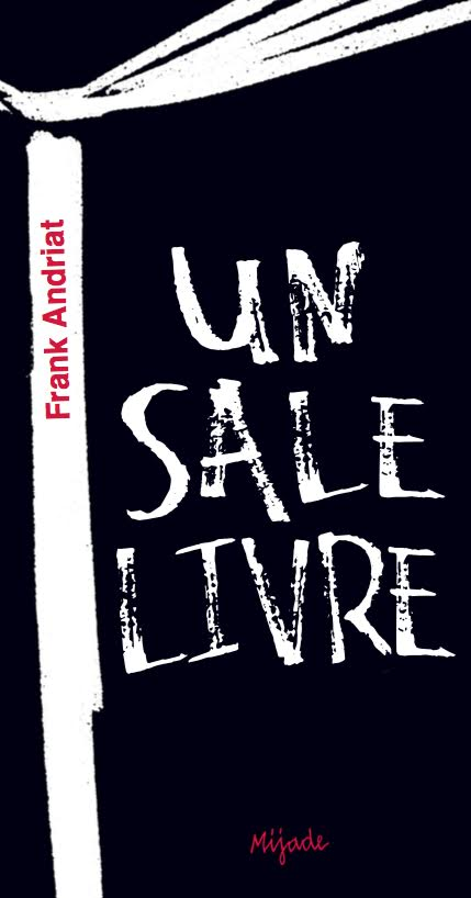[Andriat, Frank] Un sale livre Unname10