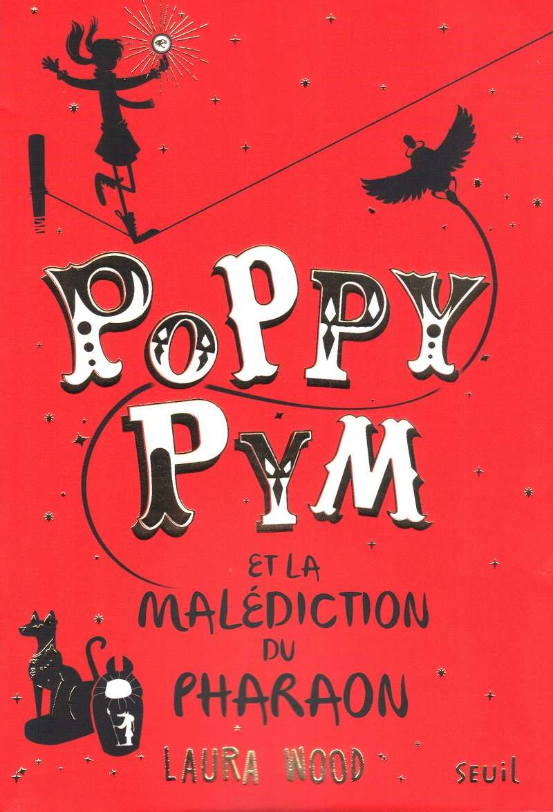 [Wood, Laura] Poppy Pym- Tome 1 : Poppy Pym et la malédiction du pharaon Wood2b10
