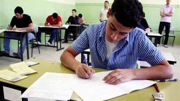النماذج الرسمية لإجابات امتحان الكيمياء والأحياء والتفاضل للثانوية العامة بعد التعديل O14