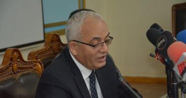 """تعليم البرلمان يشكر الوزارة على القضاء على تسريب الإمتحانات و الإنتصار على شاومينج """" بالضربة القاضية"""" Y18"""