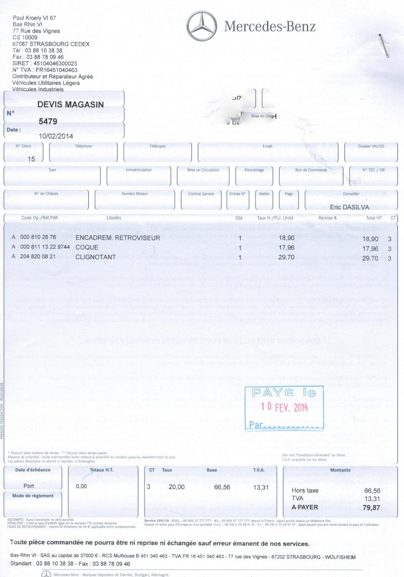 Condensation dans rétroviseur Viano Ratrov10