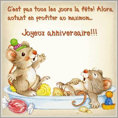 JOYEUX ANNIVERSAIRE !  le post de tous les anniversaires à fêter en choeur, et avec coeur!!!! - Page 36 14954710