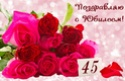 С 45-ЛЕТИЕМ 45-yub14