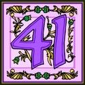 НЕ ЮБИЛЕЙНЫЕ ДАТЫ ( по годам ) Bloemr30