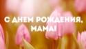С Днём Рожденья МАМА Mam10