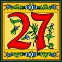 НЕ ЮБИЛЕЙНЫЕ ДАТЫ ( по годам ) Nr-27-10