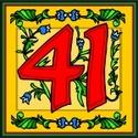 НЕ ЮБИЛЕЙНЫЕ ДАТЫ ( по годам ) Nr-41-10