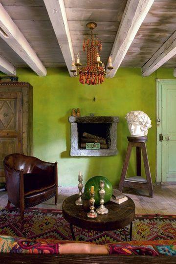 et vous!!!! vous choisiriez quelle couleur pour mon hall mezzanine ???? 32655710