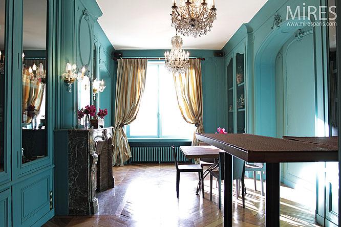 et vous!!!! vous choisiriez quelle couleur pour mon hall mezzanine ???? Img_7410