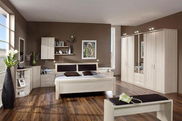 Quelle couleur de meubles avec parquet wengé?