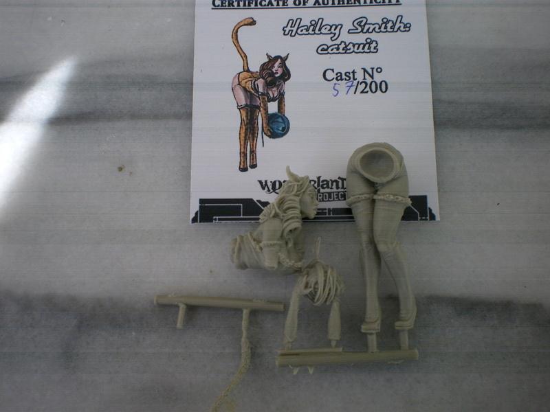 achats de dakota59 Figuri15
