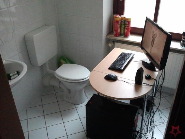 mon nouveau bureau Images10