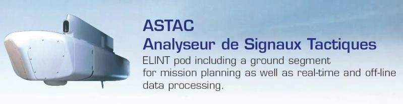 Pod de Designation Laser & Recce des FRA / RMAF Laser Designator and Recce Pod Astac111