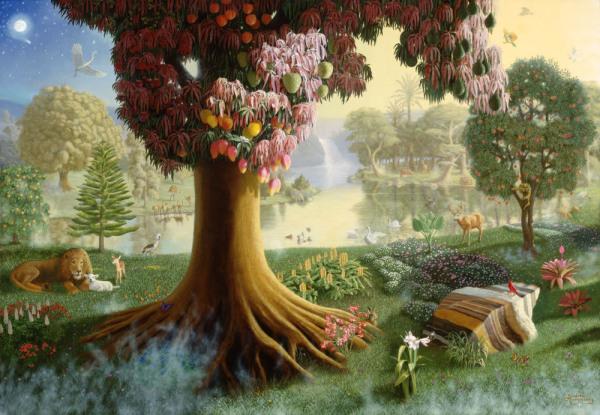 XH. Yaj Zoov Ntxheb lub Tsev THOOB TSIB - Page 5 Garden10