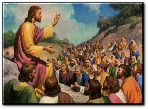 KEV THOOB TSIB & ZAJ NKAUJ SEEV - Page 5 Jesus-10