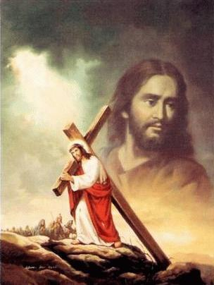 KEV THOOB TSIB & ZAJ NKAUJ SEEV - Page 6 Jesus-13