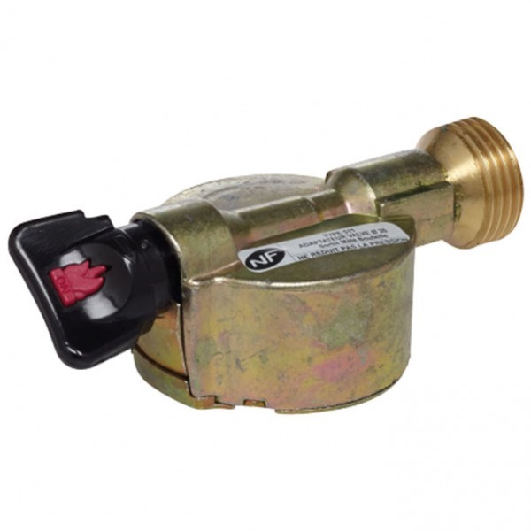 Modification installation dans coffre à gaz Robine11
