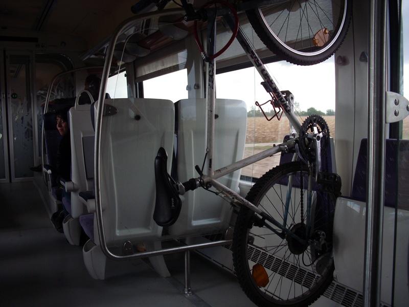 Trains : France : transport de vélos 11_fie10