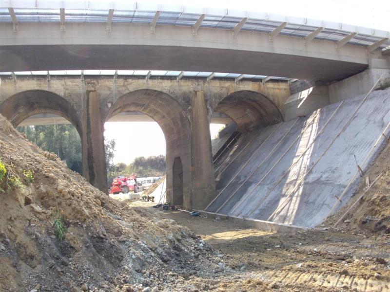 L050A Part 1 Fietsweg langs de lijn L50A Brussel - Denderleeuw 14a_te12