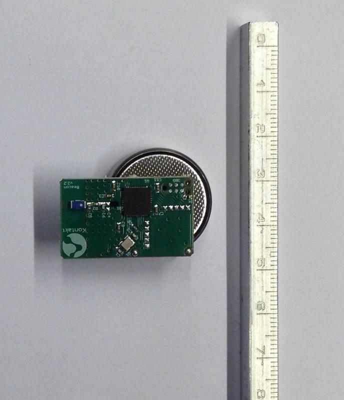 Antivol électronique Fietsc10