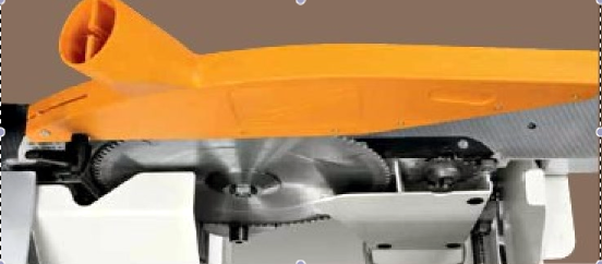 À vendre scie à format  Minimax SC2 Classic Minima10