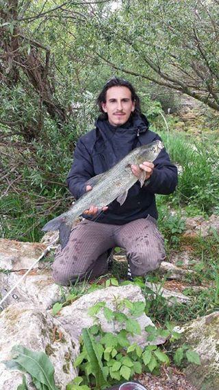pêche depuis ouverture ! 10341710