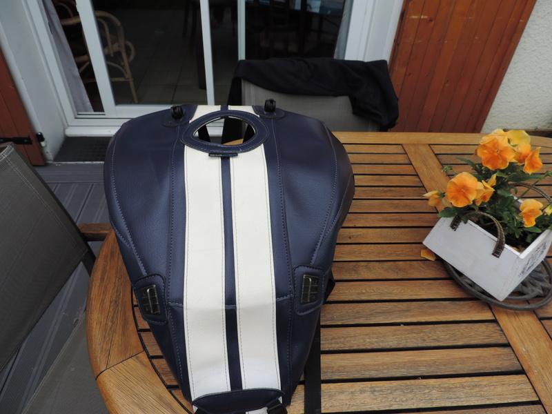 couvre reservoir bagster VENDU ... Pacque15
