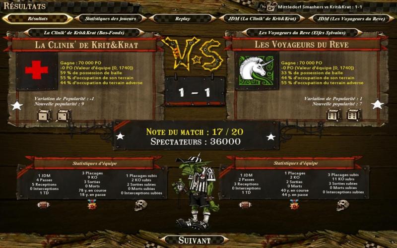 [J9 Mineur] (MomieNova) Les Voyageur du Reve [1-1] La Clinik de Krit&Krat (Alikaa) Bloodb23