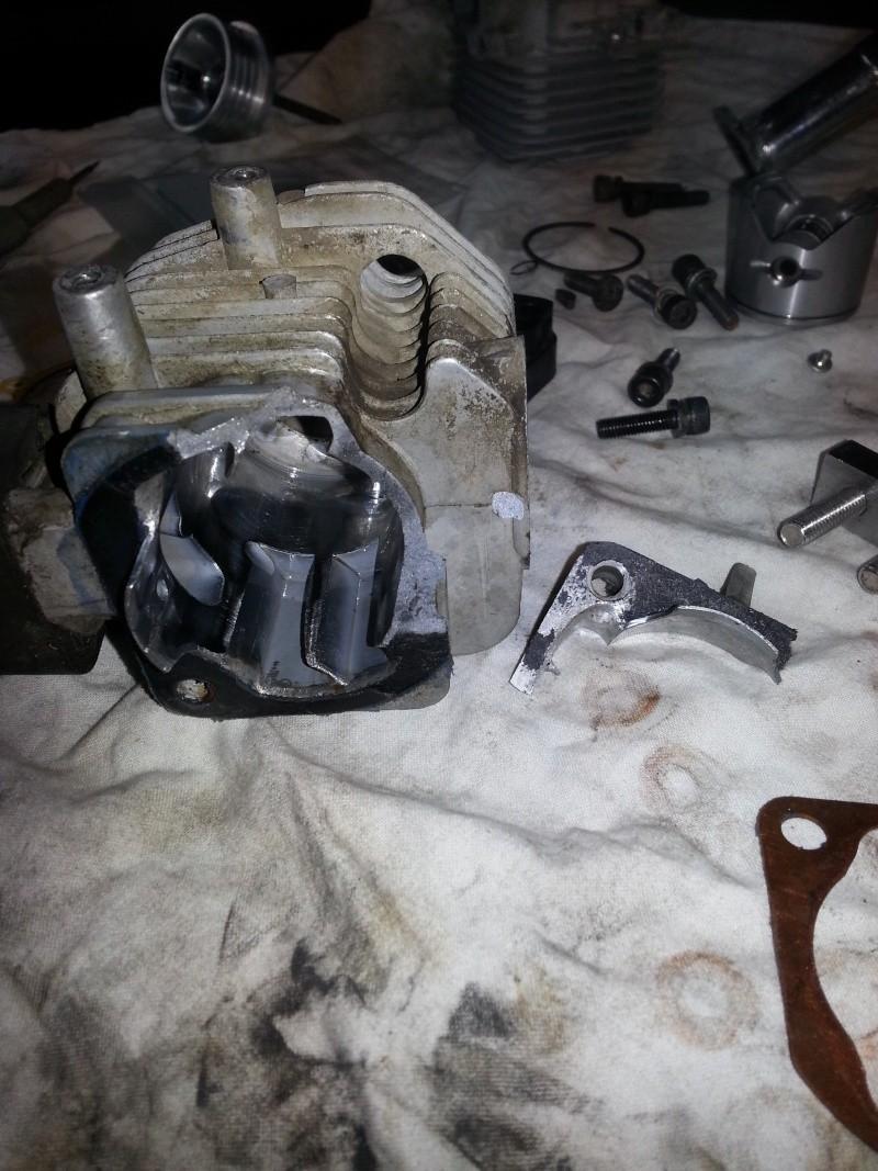 casse moteur  20140418