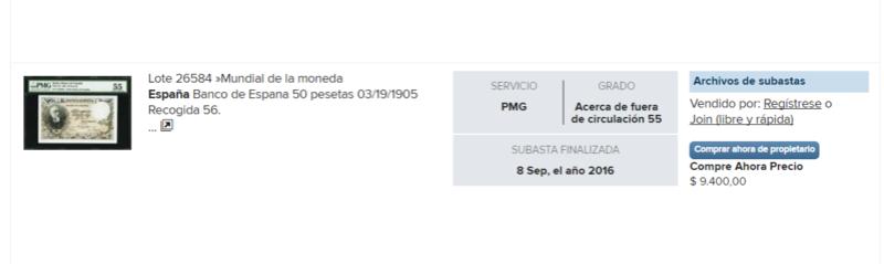 50 pesetas 1905. MUY RARO ASÍ (Yo creo que no) - Página 5 F7446510