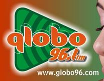 Globo 96.1 FM Valera