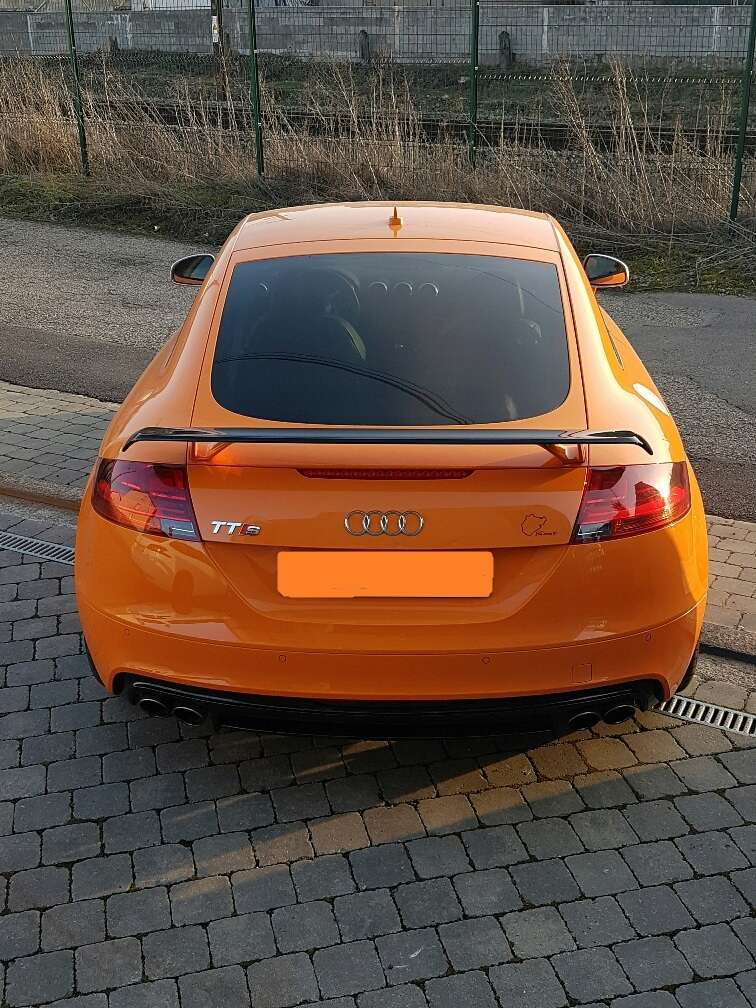 Audi TTS Orange Magma - Page 6 20170210