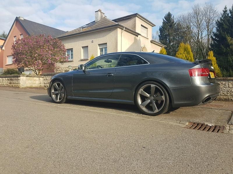 Audi TTS Orange Magma - Page 8 20170413