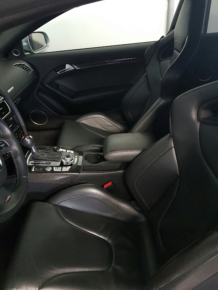 Audi TTS Orange Magma - Page 8 20170414