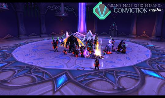 Free forum : Conviction [Korgath] - Portal M_elis10