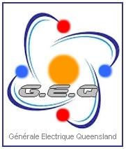 G.E.Q(Générale Electrique Queensland) Logo_g10