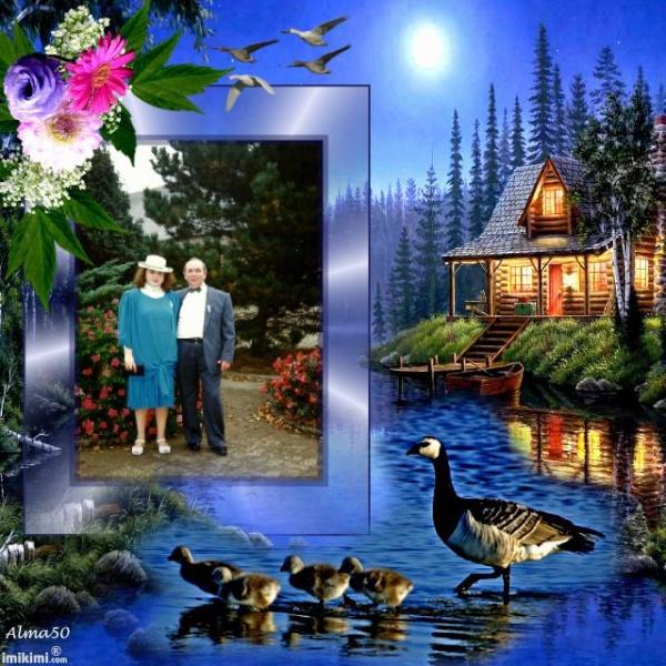Montage de ma famille - Page 4 30437210