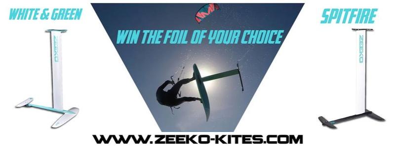 Jeux concours gagnez un foil ZEEKO 16831810