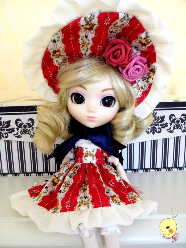 Ma petite couture - Page 2 Robe_c11