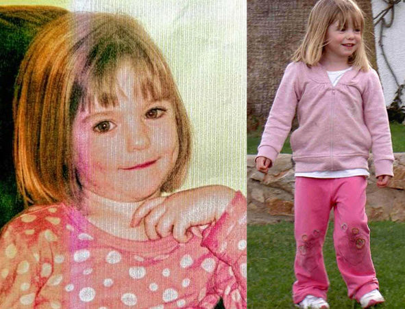 Pat Brown - is still claiming, like Operation Grange and the McCanns, that 'Smithman' is the key to solving the Madeleine McCann mystery - and dismissing the evidence the Last Photo was taken on Sunday as 'irrelevant'  - Page 2 710