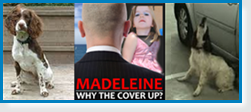 Welcome to The Complete Mystery of Madeleine McCann™ forum