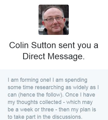"""**NEW** Daily Mirrors, 18, 21 & 22 Apr - EX-DETECTIVE COLIN SUTTON IS ACTIVELY CONTRIBUTING TO THIS THREAD (was: Daily Mirror, 18 Apr 2017 """"What REALLY happened the night Madeleine disappeared"""") - Page 9 Colin212"""