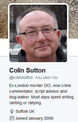 """**NEW** Daily Mirrors, 18, 21 & 22 Apr - EX-DETECTIVE COLIN SUTTON IS ACTIVELY CONTRIBUTING TO THIS THREAD (was: Daily Mirror, 18 Apr 2017 """"What REALLY happened the night Madeleine disappeared"""") - Page 6 Csutto10"""