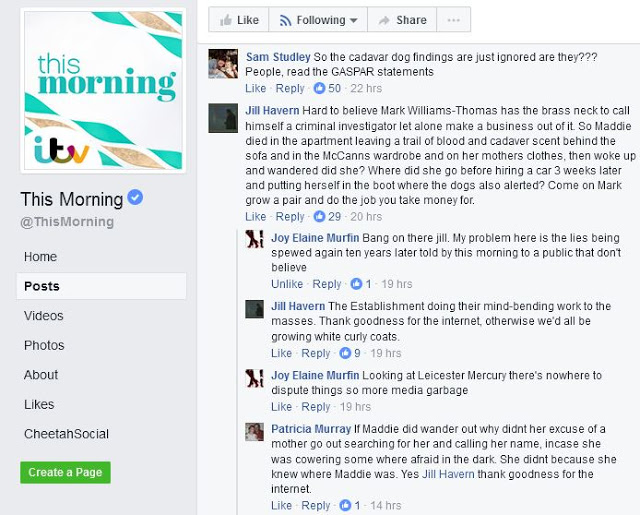 McCanns and MWT on ITV 'This Morning' at 11.45 (21 Feb) VIDEO Added - Page 6 Tm310