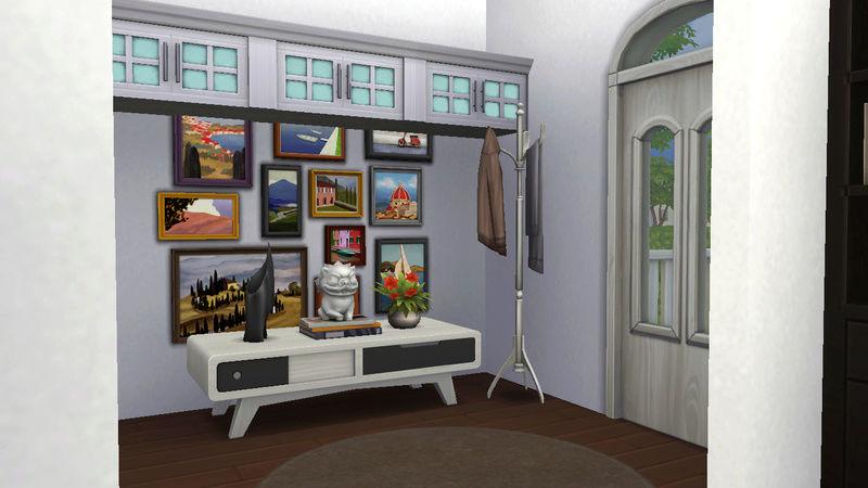Liadegrecia's creations. 06-08-12