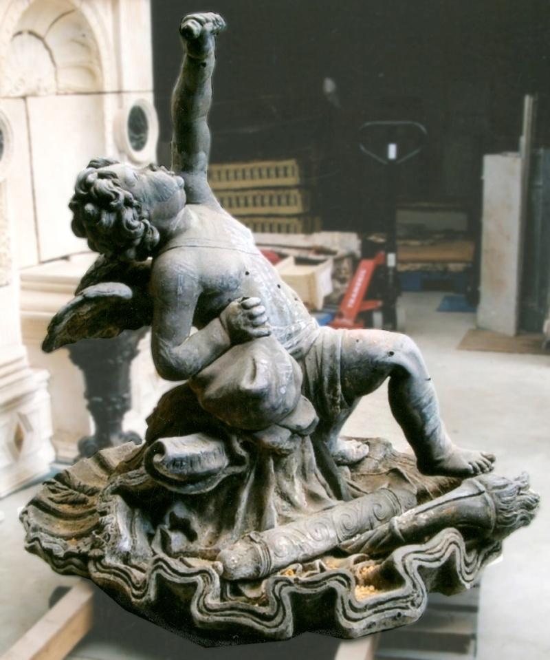 Le « Premier Versailles » ressuscité par Thomas Hedin 1_amou10